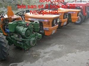 biltor traktör mak.san  goldoni traktör servisi ve yedek parça