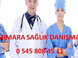 TÜRKİYE GENELİNDE SATILIK RUHSATLAR (Tıp Merkezi - Laboratuvar)