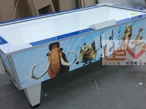 üreticiden satılık air hockey masaları