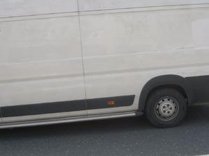 ducato kiralık panelvan minibüs