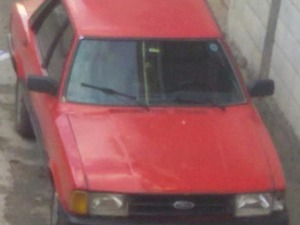 1992 model fort tanus