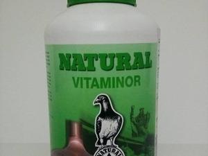 güvercinler için natural vitaminor
