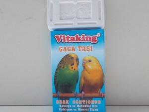 Satılık gaga taşı kafes kuşları için