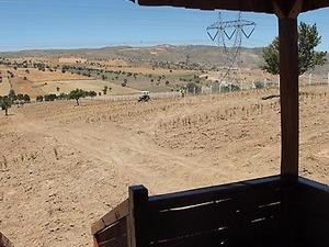 Emlak Satilık arsa Ahmetadil Köyü