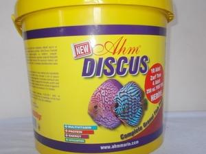 ahm marin discus granulat hediyeli 4 kg