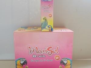 Satılık maxisol b-vit kuş vitamini