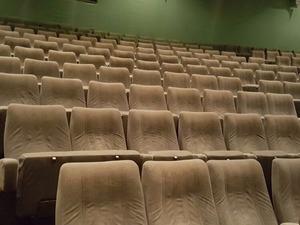 2. el uygun fiyata sinema koltukları