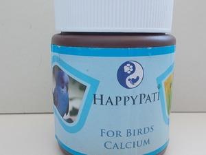 calsiyum happypati