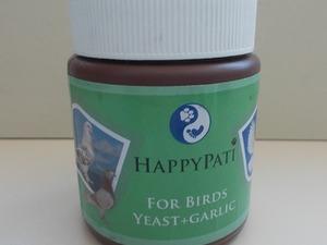 bira mayası happypati
