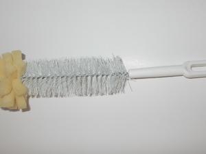 suluk temizleme yıkama fırçası