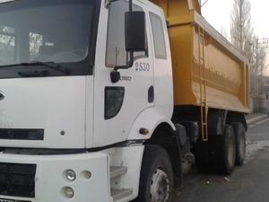 kiralık kamyon