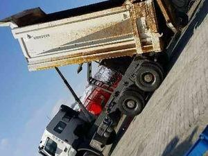 kiralık çift çeker kamyonlar