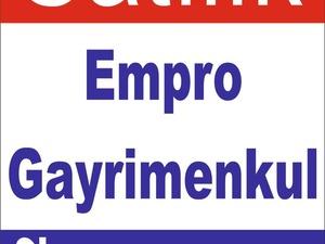 Arsa Tepecik Mah. satilık