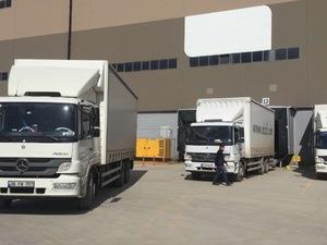 atego 2124 kamyon kiraya verilir