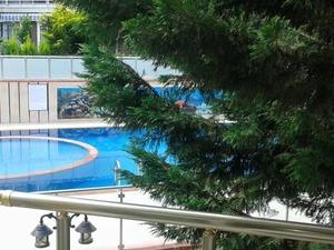 Başakşehir konut 350 m²