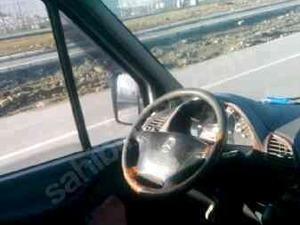 satılık minibüs ve s plaka