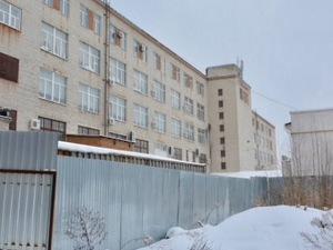 Barbaros Bulvarı işyeri 12000 m²