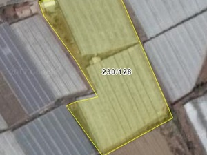 Satılık 8026 m² arsa fiyatları