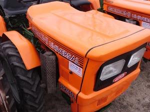satlık 224 goldoni bahçe traktörü
