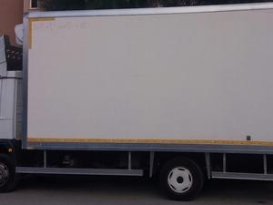 izmir kiralık kamyonet frigolu kamyonlar