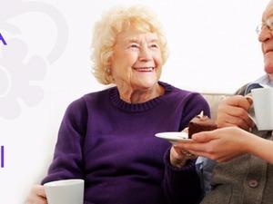 yaşlı bakıcısı hasta bakıcısı refakatçi bayan temin edilir / enci danışmanlık