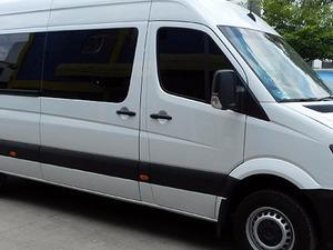 TK 53 turizmde şoförsüz adresinize teslim minibüsler