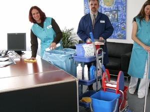 ev ofis ve inşaat sonrası temizlik