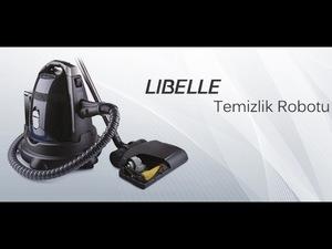 LİBELLE TEMİZLİK ROBOTU SERVİSİ ANKARA