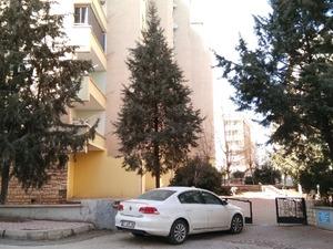 Şehitkamil konutlar 175 m²