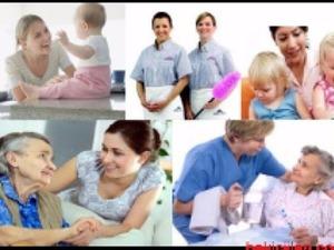 yaşlı hasta bakıcısı temin edilir | enci danışmanlık