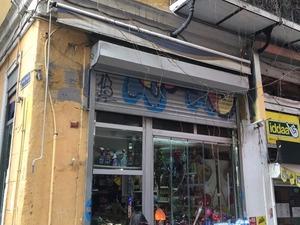 Beyoğlu Devren satılık işyeri 55 m²