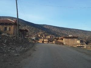 Arsa Beğiş Köyü satilık