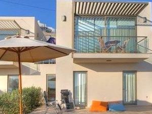 muğla bodrum tuzlada özel havuzlu kiralık lüks villa