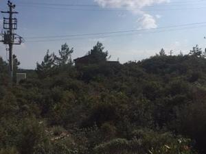 Ak-Yeniköy Bld. Müstakil parsel arsalar