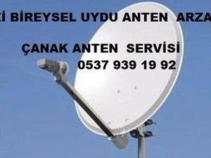 yenikent  uydu servisi