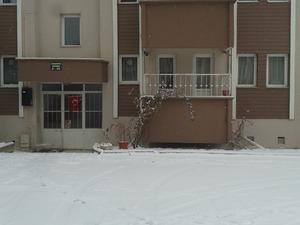 Kiralık daire Mimar Sinan Mah. 450 TL