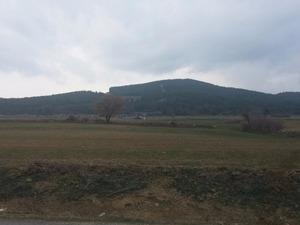 Satilık arsa Adilhan Köyü 7813 m²
