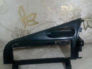 satılık siena palio araçların teyp çerçevesi