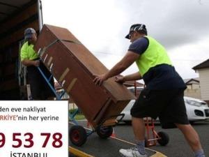 İstanbul ŞEHİRLER ARASI Nakliyat, İstanbul Şehirlerarasi Nakliye Firmaları Fiyatları