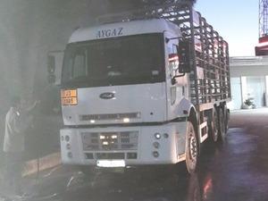 satılık tüp kamyonu 3230 s