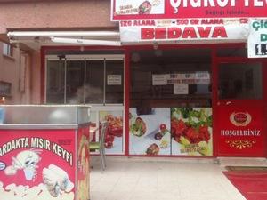 Mamak Dükkan & mağaza 40 m²