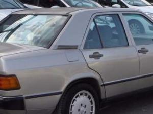 Mercedes - Benz 190 E 2.0