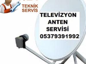 DARICA LCD TV UYDU SERVİSİ