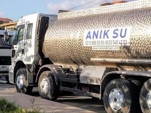 kiralık arazöz sulama tankeri