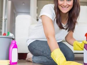 Temizlikci yardımcılar