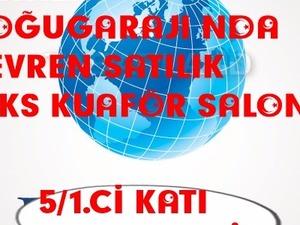 Emlak ofisi Devren satılık işyeri Yüksekalan Mah.