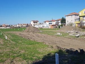 Marmara-Ereğlisi Konut arsalar