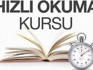 Mersin Hızlı Okuma Kursu, Pozcu Hızlı Okuma Eğitimi