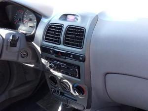 Hyundai Accent 1.5 CRDi Admire Gri