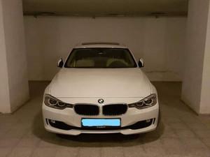 ikinciel BMW 3 Serisi 320d Technology